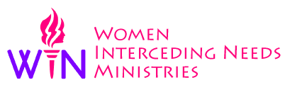 WIN Women Interceding Needs